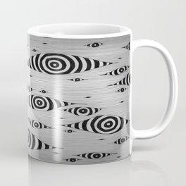 Mystic Yam Eyes Coffee Mug