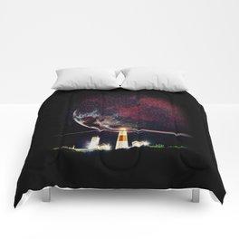 The Dark Side of Comforters