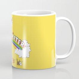 I'm A Hater Coffee Mug