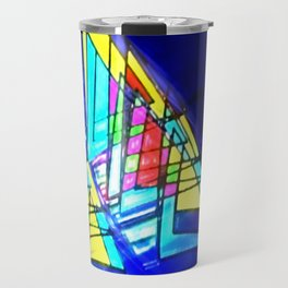 High speed sailing. Travel Mug
