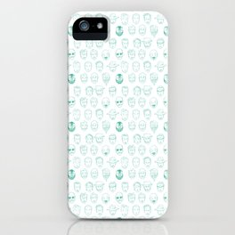 Tom Party iPhone Case