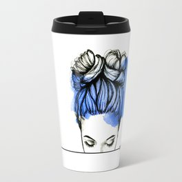 Be Myself Travel Mug