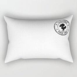 Chocobo since 1988 - Final Fantasy series Rectangular Pillow