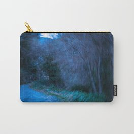 Inquietud Carry-All Pouch