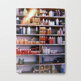 103rd Metal Print