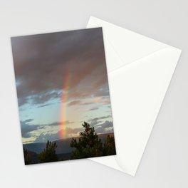 Sedona Rainbow Stationery Cards