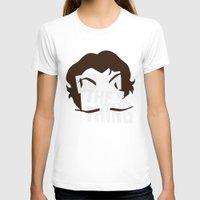 zuko T-shirts featuring Do The Thing! by Galeaettu