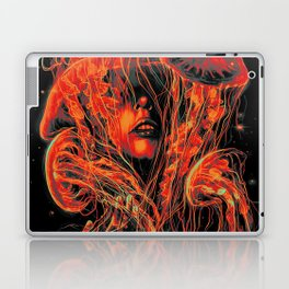 A Beautiful Delusion Laptop & iPad Skin