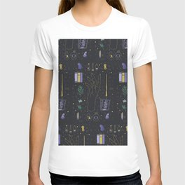 Divination Witch Starter Kit III T-shirt