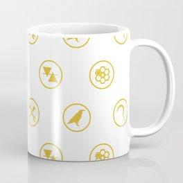 Guild Symbols Coffee Mug