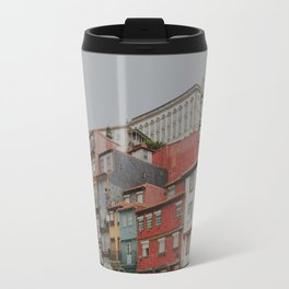 Charming Colours Travel Mug