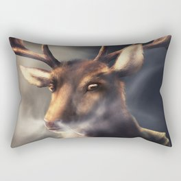 Country Club Collection #2 -  On the Rocks Rectangular Pillow
