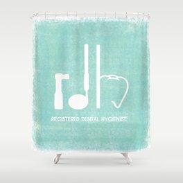 RDH Shower Curtain