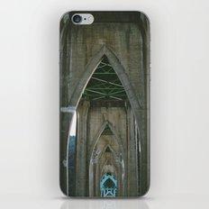 St. John's Heart iPhone & iPod Skin