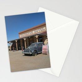 Silverton Hotel Stationery Cards