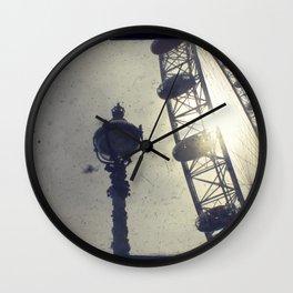 Light fantastic Wall Clock