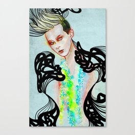 GD Canvas Print
