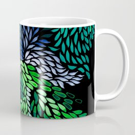 The night in the fruit forest Coffee Mug
