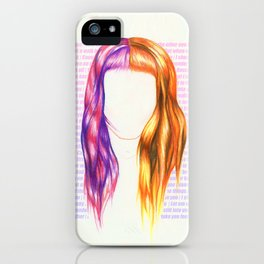 In To You iPhone Case