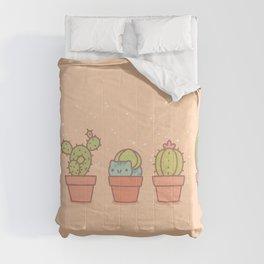 Plant Pots Comforters