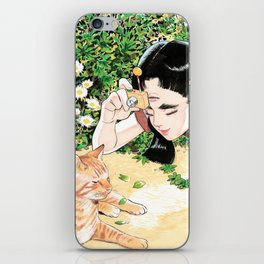 TRII 002 iPhone Skin