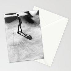 #Skateboard Stationery Cards