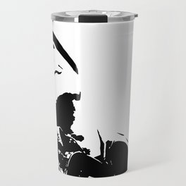 Open 24/7 Travel Mug