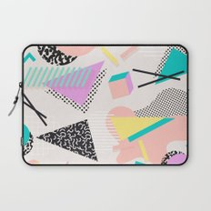 Colorful Chaos Laptop Sleeve