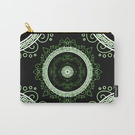 Celtic Spirit Mandala Carry-All Pouch
