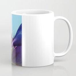 Arboretum Clematis Coffee Mug