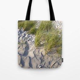 Sand Dune of Denmark Tote Bag