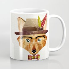 mr. fox Coffee Mug