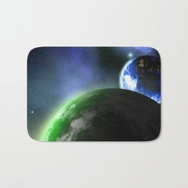 A New Planet In Our Solar System Bath Mat