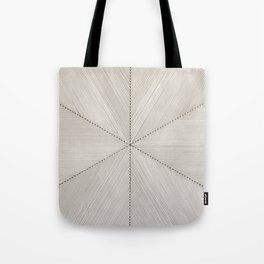 arte óptico 9 Tote Bag