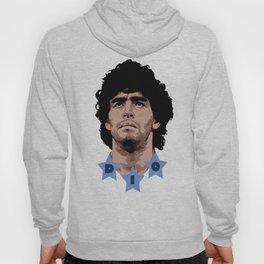 Maradona - D10 Hoody