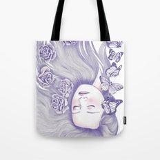 Always Dreamer Tote Bag