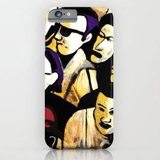Faces iPhone 6s Slim Case