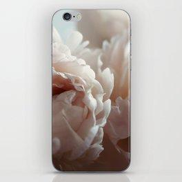 Joyful Unfolding iPhone Skin