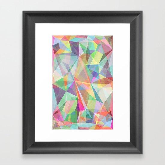 Graphic 32 Framed Art Print