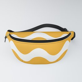 Squiggly Wiggly Fanny Pack
