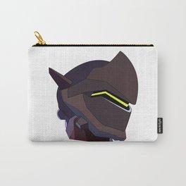 Genji T-Shirt Carry-All Pouch