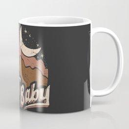 DESERT BABY Coffee Mug