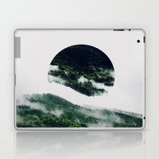 The Upsidedown Laptop & iPad Skin