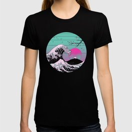 The Great Vapor Aesthetics T-shirt