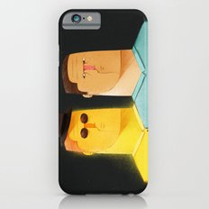 Stalked by Conscience Slim Case iPhone 6s