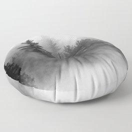 shrouded Floor Pillow
