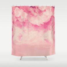Pure Imagination II Shower Curtain