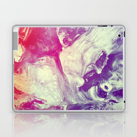 drifting Laptop & iPad Skin