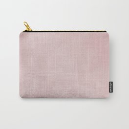 mauve watercolor Carry-All Pouch