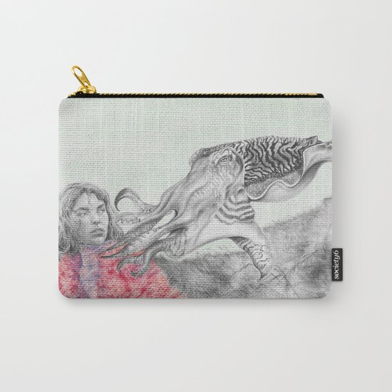 Linger Carry-All Pouch